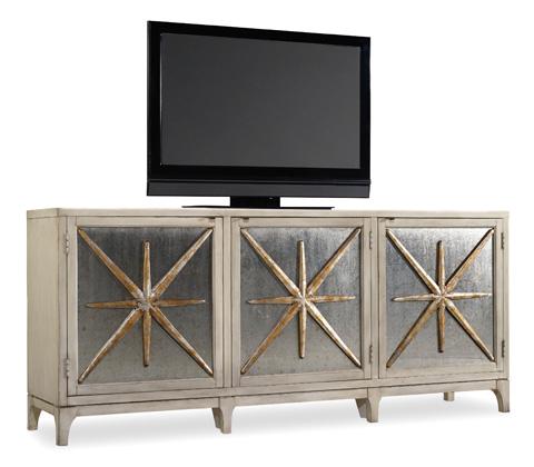 Hooker Furniture - Melange Star Power Console - 638-85163