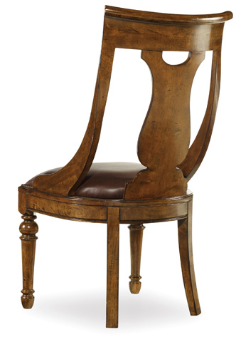 Hooker Furniture - Tynecastle Side Chair - 5323-75410
