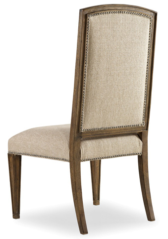 Hooker Furniture - Sanctuary Brighton Upholstered Side Chair - 5401-75510