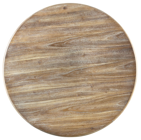Hooker Furniture - Cinch Round Dining Table - 5382-75203