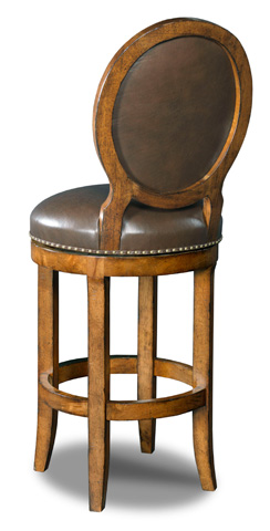 Hooker Furniture - Mojito Oval Back Barstool - 300-20003