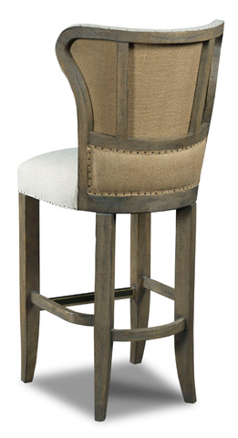 Hooker Furniture - Rum Runner Deconstructed Barstool - 300-20009
