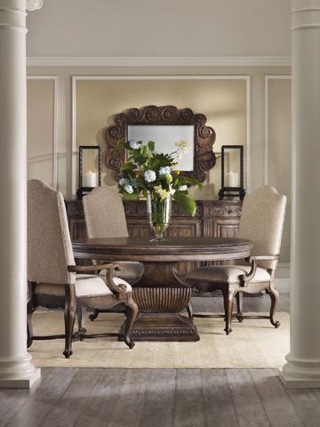 Hooker Furniture - Rhapsody Upholstered Side Chair - 5070-75510