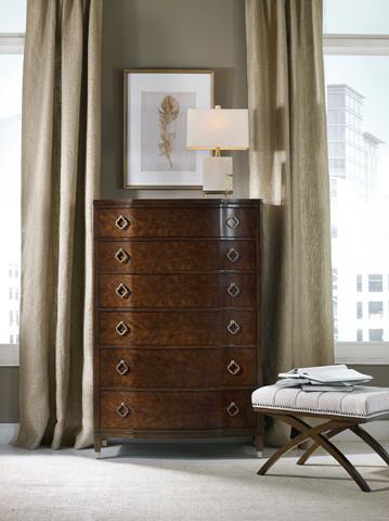 Hooker Furniture - Skyline Chest - 5336-90010