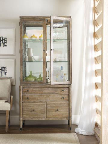 Hooker Furniture - Studio 7H Utility Credenza - 5382-75900