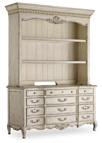 Hooker Furniture - La Maison Credenza - 5437-10465