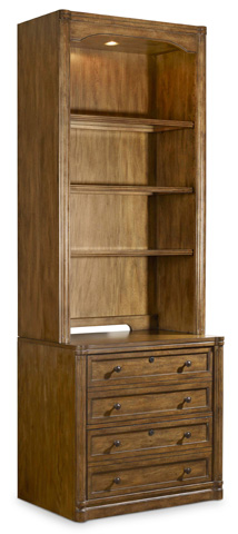 Hooker Furniture - Saint Armand Lateral File - 5600-70416
