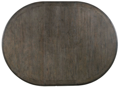 Hooker Furniture - Vintage West Round Dining Table - 5700-75203