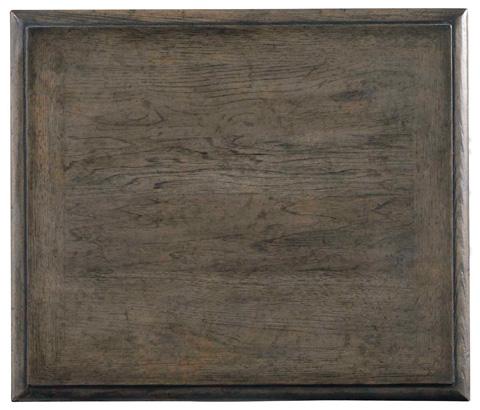 Hooker Furniture - Vintage West Rectangle End Table - 5700-80113