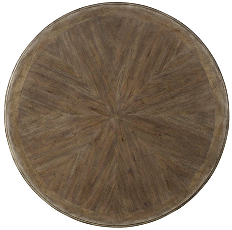 Hooker Furniture - True Vintage Round Dining Table - 5701-75201
