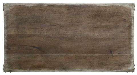 Hooker Furniture - True Vintage Nightstand - 5701-90116