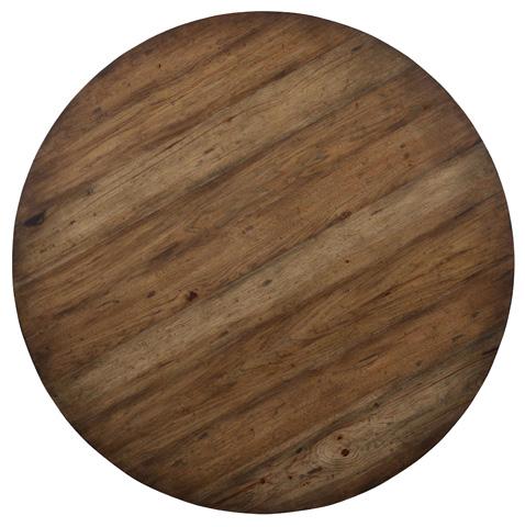 Hooker Furniture - Melange Barrett Round Dining Table - 638-75130