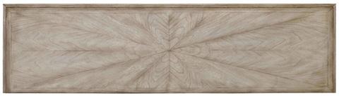 Hooker Furniture - Melange Mesmerize Credenza - 638-85217