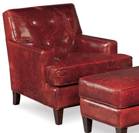 Hooker Furniture - Covington Bogue Club Chair - CC409-069