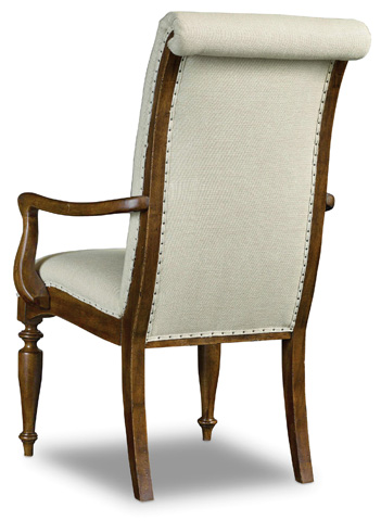 Hooker Furniture - Archivist Upholstered Arm Chair - 5447-75400