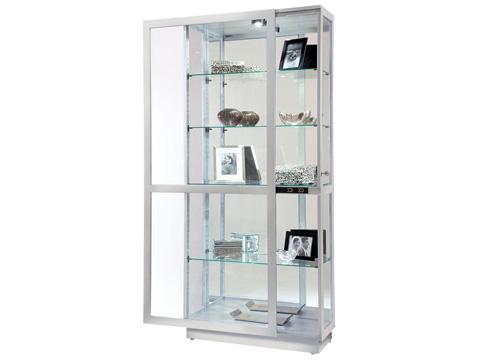 Howard Miller Clock Co. - Jayden II Display Cabinet - 680-576