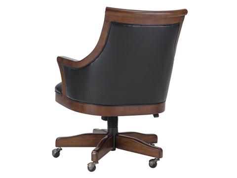 Howard Miller Clock Co. - Bonavista Club Chair - 697-022