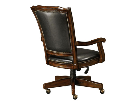 Howard Miller Clock Co. - Roxbury Club Chair - 697-034