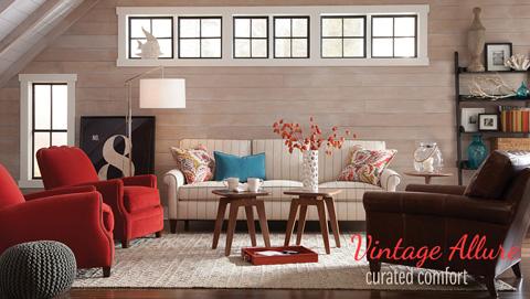 Huntington House - Chair - 7473-50