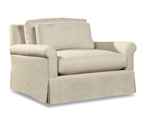 Huntington House - Chair and a Half - 3184-60