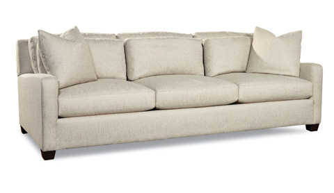 Image of Three Cushion Sofa