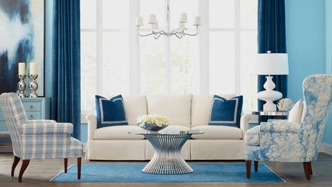 Huntington House - Chair - 3201-50