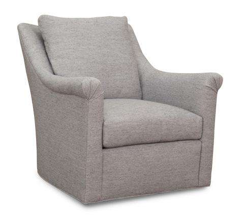 Huntington House - Swivel Chair - 7240-56