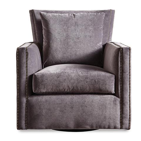 Huntington House - Swivel Chair - 7721-56