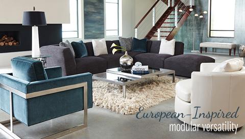 Huntington House - Chair - 8007-50