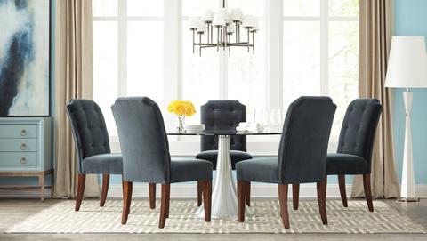 Huntington House - Dining Side Chair - 2405-51