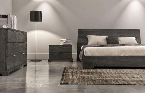 Huppe - 6 Drawer Dresser - 008835