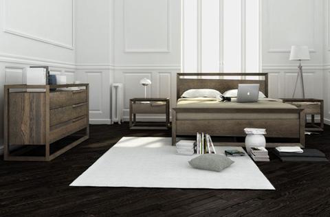 Huppe - Floor Mirror - 009242