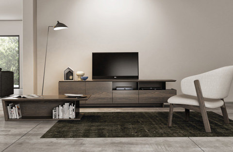 Huppe - Low Table - 004771