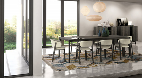 Huppe - Dining Table - 004988