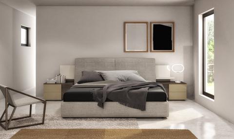 Huppe - Six Drawer Dresser - 009435