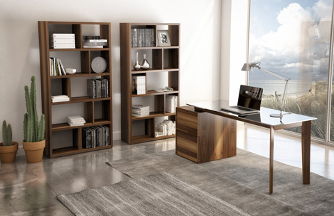 Huppe - Desk - 04001C