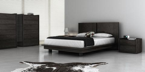 Huppe - Queen Bed - 007020/007049