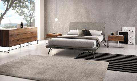 Huppe - Six Drawer Dresser - 02335M