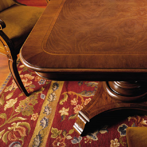 Hurtado - Dining Table - 203284
