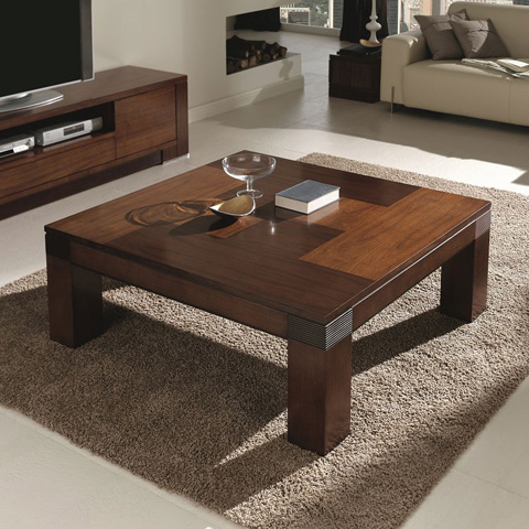 Hurtado - Cocktail Table - 204559