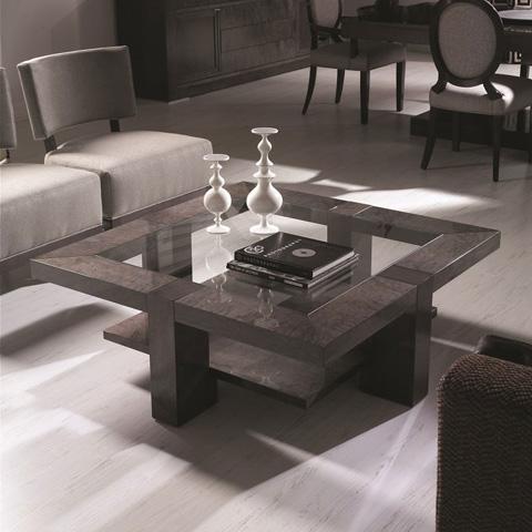 Hurtado - Cocktail Table - 204562