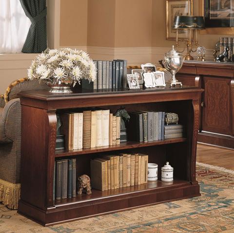 Hurtado - Low Bookcase - 302619