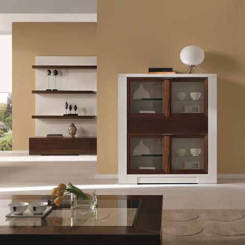 Hurtado - Bookcase - 304532