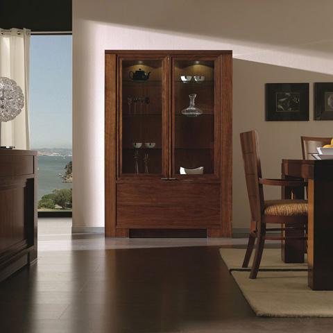 Hurtado - Display Cabinet - 304539