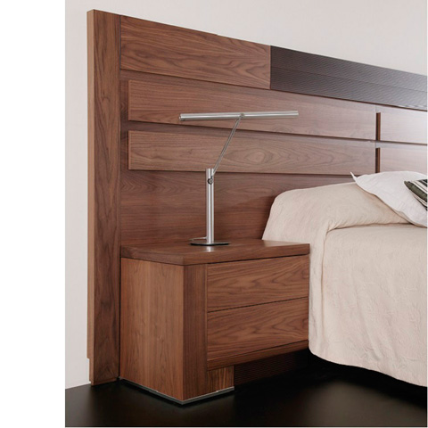 Hurtado - Bedside Table - 304552