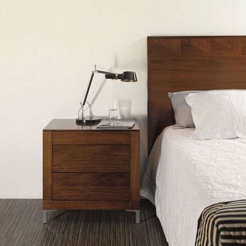 Hurtado - Bedside Table - 304924