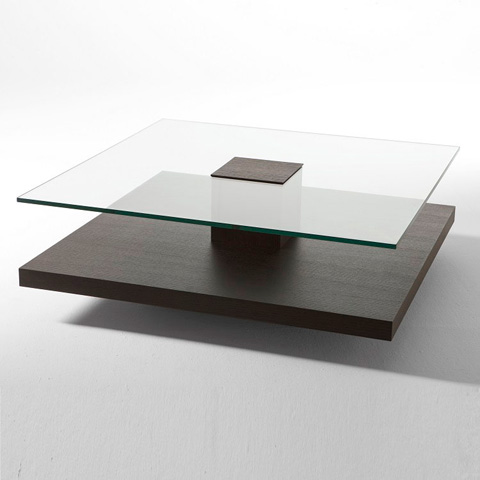 Hurtado - Square Cocktail Table - CT1001