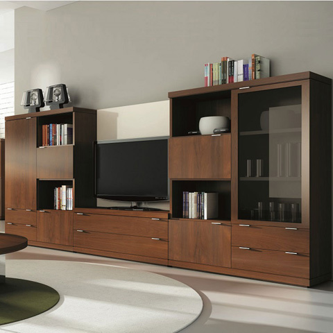 Hurtado - Modular Wall Unit - CTMD05