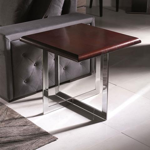 Hurtado - End Table - MN1003
