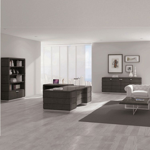 Hurtado - Executive Desk - MN7001